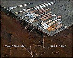 Télécharger Edward Burtynsky Salt Pans Gratuit