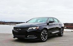 2019 Chevy Impala Redesign: Fabulous Sedan for Next Year Market