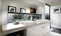 Dale Alcock - Manhattan - ensuite bathroom