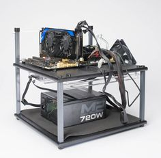 How to Build a Computer Test Bench - Maximum PC