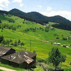 Trabzon ⛵ Eastern Blacksea Region of Turkey ⚓ Östliche Schwarzmeerregion der Türkei #karadeniz #doğukaradeniz #trabzon #طرابزون #travel #nature #ecotourism #mythological #colchis #thegoldenfleece #thecolchiandragon #amazonwarriors #tzaniti