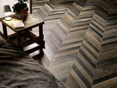 Casual and sophisticated wood essence