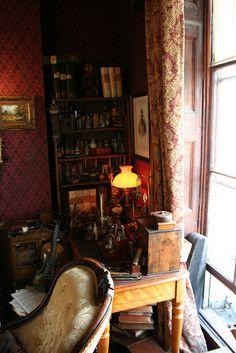 victorian - Sherlock Holmes