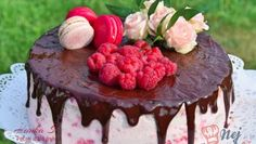 Vynikající řezy – FLORIDA – RECETIMA Raw Food Recipes, Tiramisu, Cheesecake, Food And Drink, Birthday Cake, Ethnic Recipes, Desserts, Cakes, Sweets