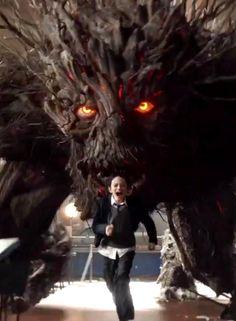 Guía didáctica de 'Un monstruo viene a verme'