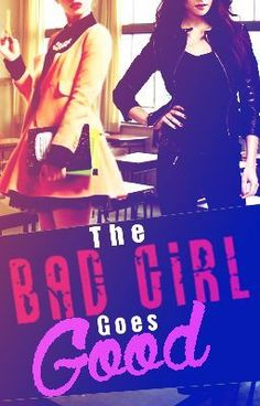 "Read ""The Bad girl goes Good - Excerpt"" #wattpad #romance"