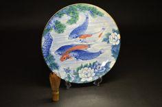 Large+Japanese+Vintage+Imari+Arita+Porcelain+by+RinzoAntiqueKyoto