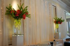 Cricket Newman Designs- Draping