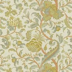 LYCEANA DUCKEGG - Floral/Foliage - Shop By Pattern - Fabric - Calico Corners