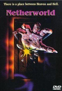 Netherworld was a horror filmed at Oak Alley Plantation and New Orleans. #Hollywood #Plantation