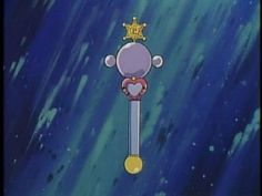 Sailor Pluto Henshin
