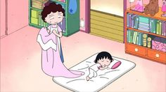 Image uploaded by البشائر. Find images and videos about sleep, bish and chibi maruko-chan on We Heart It - the app to get lost in what you love. Old Cartoons, Funny Cartoons, Magical Girl Raising Project, Beast Wallpaper, Little Busters, Old Anime, Cartoon Faces, Precious Children, Cute Cartoon Wallpapers