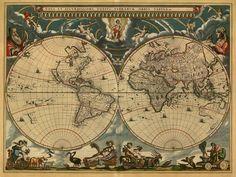OLD MAPS - Buscar con Google