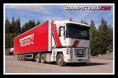 Toten Transport AS