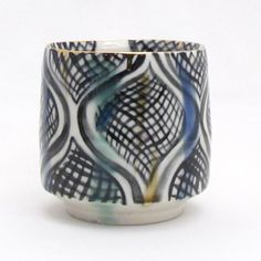 Michael Kline - Cup @ The Clay Studio