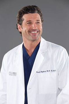 Patrick Dempsey Is Just as Heroic as Grey's Anatomy's Derek Shepherd 0 Mc Dreamy is a GIVER! Greys Anatomy Derek, Greys Anatomy Couples, Greys Anatomy Facts, Grays Anatomy Tv, Patrick Dempsey, Derek Shepherd, Grey Anatomy Season 10, Greys Anatomy Episodes, Cast Images