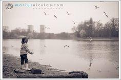 Portofoliu sedinte foto copii | Fotograf nunta Marius Niculae