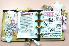 Notebook, Exercise Book, The Notebook, Journals