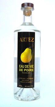 100% Pear - Artez Eau de ie de Poire