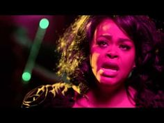 "JESSIE SPENCER: Jill Scott - ""You Don't Know"" (Official Music Video)"