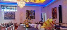 Hochzeitslocation Schmelzwerk in den Sarotti-Höfen Berlin #berlin #location #hochzeitslocation #wedding #venue #hochzeit
