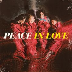 Peace - In Love