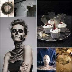 I did tell you...: Halloween Ideas