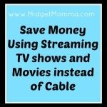 How To Save Money Using Streaming TV shows and Movies instead of Cable