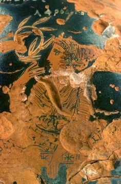 Η Γλώσσα των Ελλήνων στην αρχαιότητα και οι ήχοι της Ατάκτως ερριμένα παραδείγματα για το πώς αναπλάθουμε την αρχαία ελληνική προφορά Όσα εκτίθενται παρακάτω δεν φιλοδοξούν να αποτελέσουν μια συστη… Simple Minds, Ancient Greece, Painting, Vases, Architecture, Arquitetura, Painting Art, Paintings, Jars