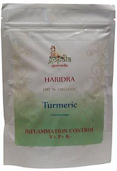 HARIDRA (Turmeric) Powder (USDA CERTIFIED ORGANIC) Curcum... https://www.amazon.co.uk/dp/B01MG3528T/ref=cm_sw_r_pi_dp_x_v6awzbAE8NXE6