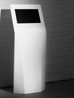 Isomi | Furniture | Products | Slim Media Unit