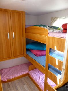 caravan storage ideas - Google Search