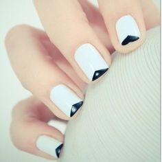 60 diseños de arte en uñas ridículamente lindos que querrás copiar de inmediato