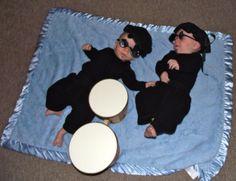 Beatnik babies