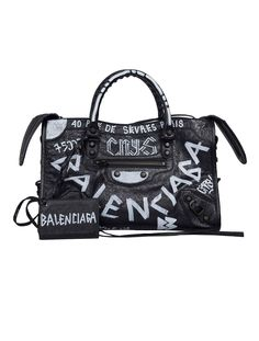 3be600835c68  AdoreWe  Italist -  Balenciaga Balenciaga Classic City S Graffiti -  AdoreWe.com