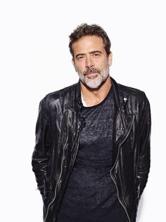 Jeffrey Dean Morgan in a promo shoot for 'Extant' 2015.  Love him in The Good Wife