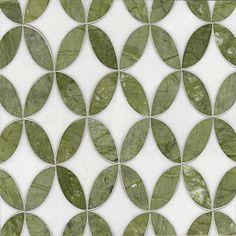 Stone Mosaics - Beau Monde Stone - Ann Sacks Tile & Stone