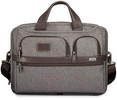 5316096f625d Tumi Alpha 2 T-Pass® Medium Screen Laptop Slim Brief Mens Luggage, Luggage