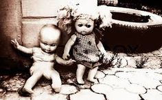 "Buy the royalty-free Stock image ""Concept: Abandoned Person. Close up of an old dolls"" online ✓ All image rights included ✓ High resolution picture for . Photo Clipart, Scary Dolls, Creepy Pictures, Old Dolls, High Resolution Picture, Royalty Free Photos, Close Up, Abandoned, Clip Art"
