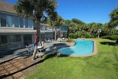 Beachcomber - Sea Pines - Hilton Head Island, SC - Vacation Home Rental