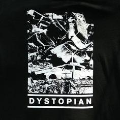 Dystopian T shirt