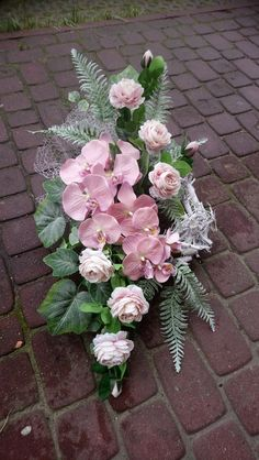 Ikebana, Funeral, Floral Wreath, Wreaths, Spring, Flowers, Home Decor, Floral Crown, Decoration Home
