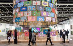 Art Basel Hong Kong 2017 - March 23 > 25, 2017 @ArtBasel http://mpefm.com/mpefm/modern-contemporary-fair-art-press-release/china-fair-art-press-release/art-basel-hong-kong-2017-fair-art-press-release