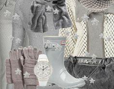 Snowflakes <3 Hier kaufen: http://www.stylefruits.de/freizeitoutfit-snowflakes/o2827312
