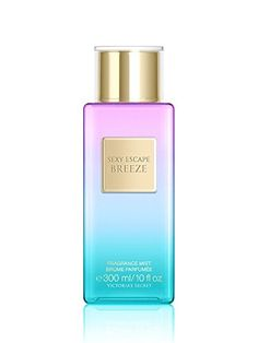 Victorias Secret Sexy Escape Limited Edition Breeze Fragrance Mist ** Check out this great product.