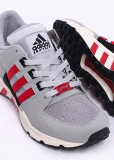 promo code e5d18 ff7fe adidas Originals EQT Equipment Support 93 OG Trainers - Grey