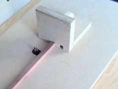 Another router table box joint jig