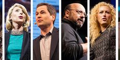 To start 2014 off on the right foot, here are six of the best TED Talks that will help you identify ways to make the most out of this year!