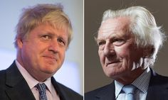 Johnson's 'obscene remarks' may have ruined his chances as PM, says Heseltine | Politics | The Guardian