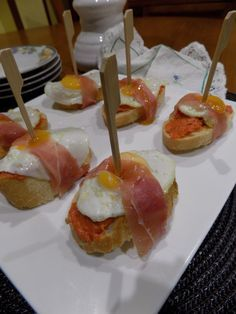27 Trendy ideas for party food buffet appetizers Healthy Appetizers, Appetizer Recipes, Snack Recipes, Healthy Recipes, Party Appetizers, Healthy Food, Party Food Buffet, Baked Potato Recipes, Tapas Bar